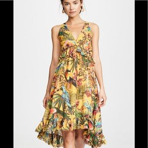 NWT farm rio dress